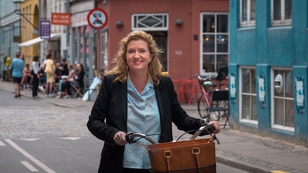 Kit Lykketoft (PR-foto)