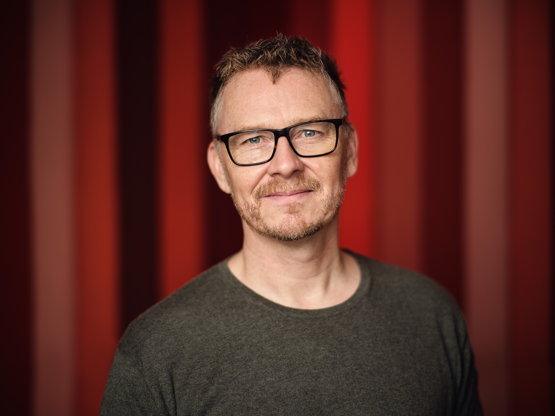 Lars Bo Axelholm (Foto: Kristian Sønderstrup-Granquist)