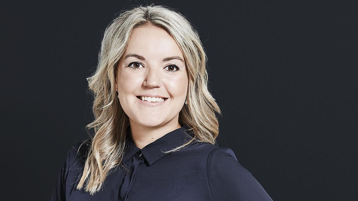 Sanne Nørbjerg, Publicity, (PR-foto)