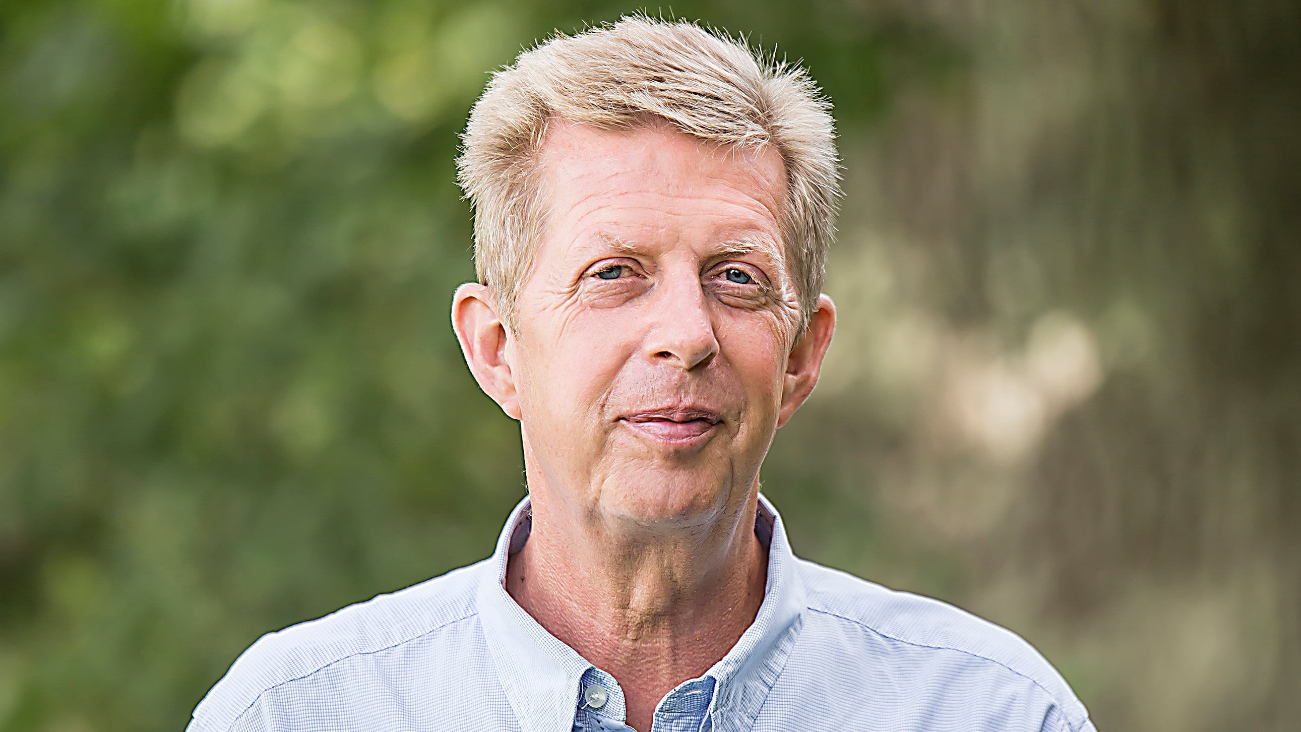 Jens Hausted, direktør, Dansk Kyst- og Naturturisme