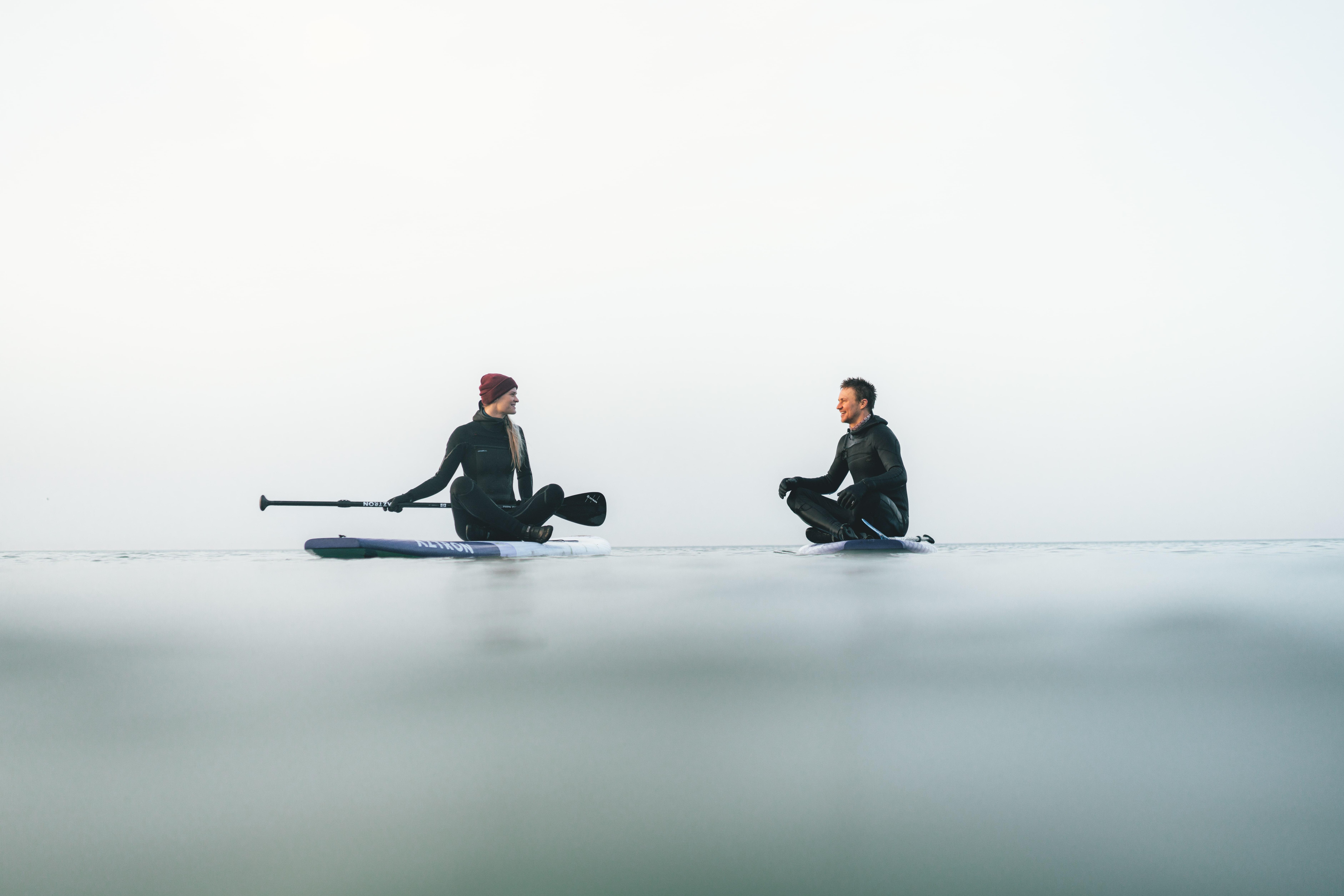 Kesia Caroline Cohan og Patrick Nicholas Cohan - Møn Surf - foto Mads Tolstrup/MontemAdventure.com