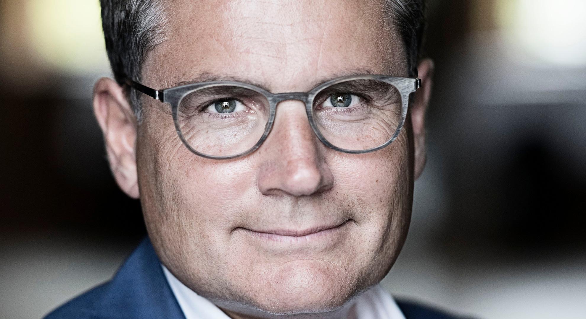 Brian Mikkelsen (PR-foto)