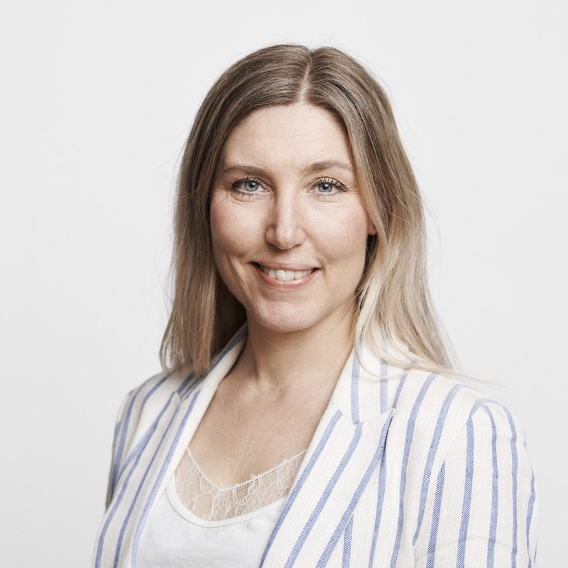 Mette Cordt-Bergholt