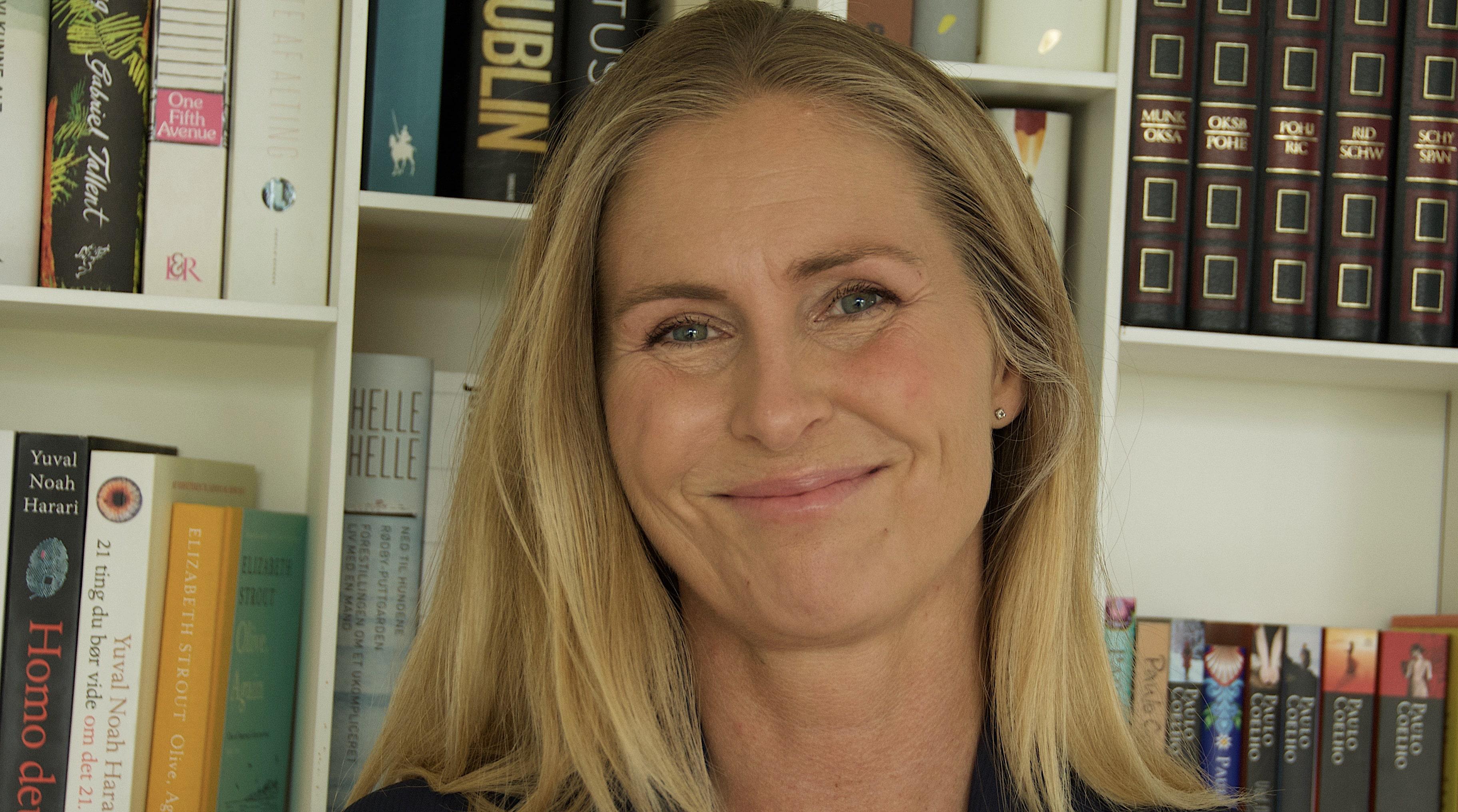 Lykke Møller Kristensen (pr-foto)