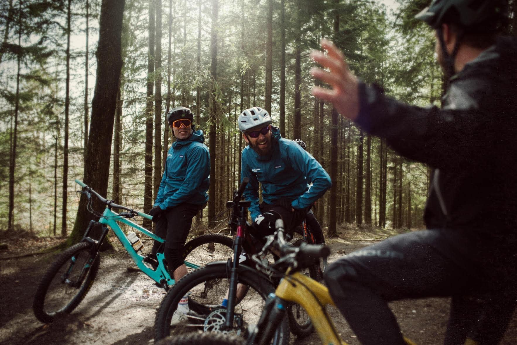 Foto : Mountainbike United