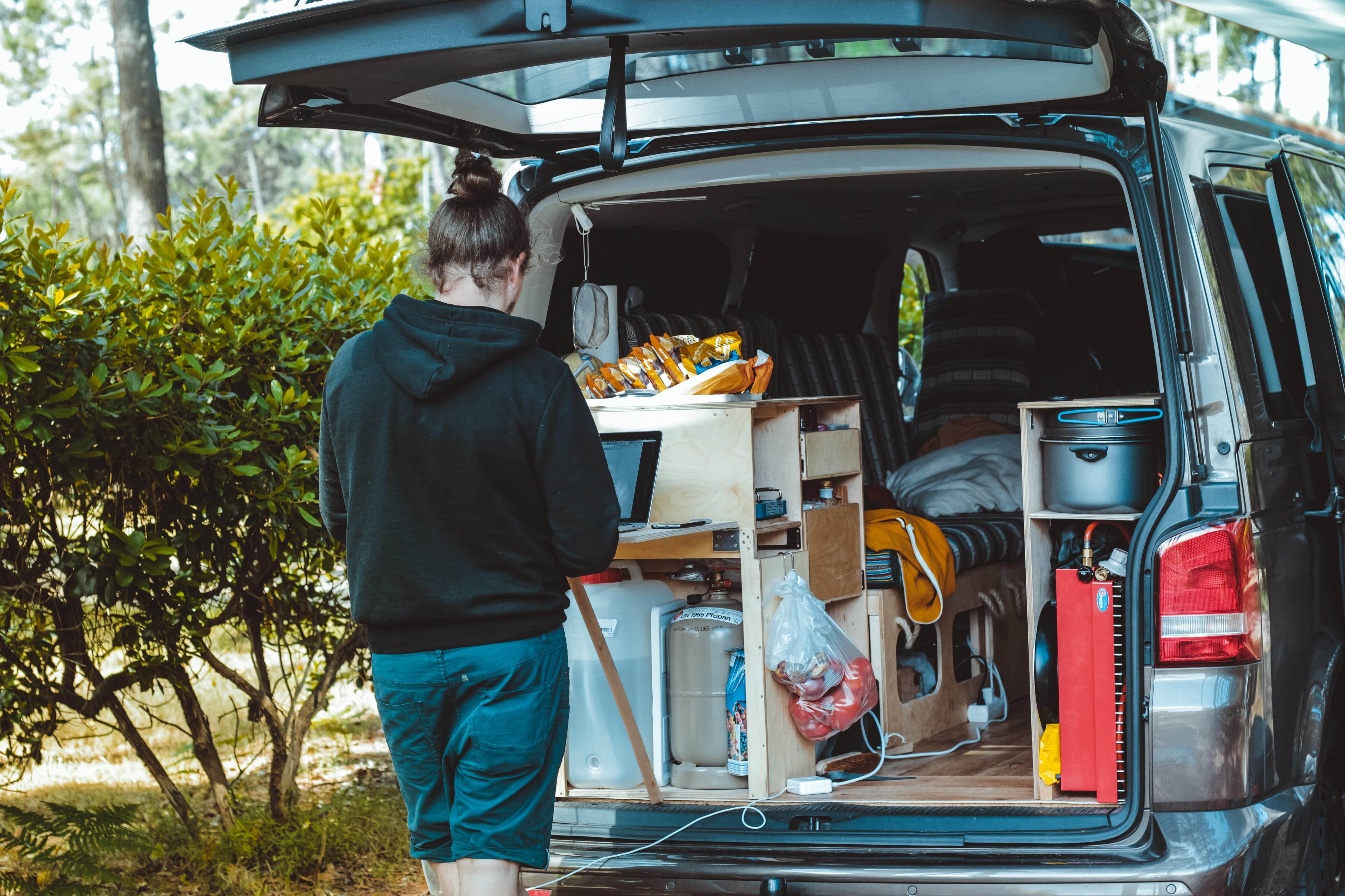 camping (foto: Brina Blum)