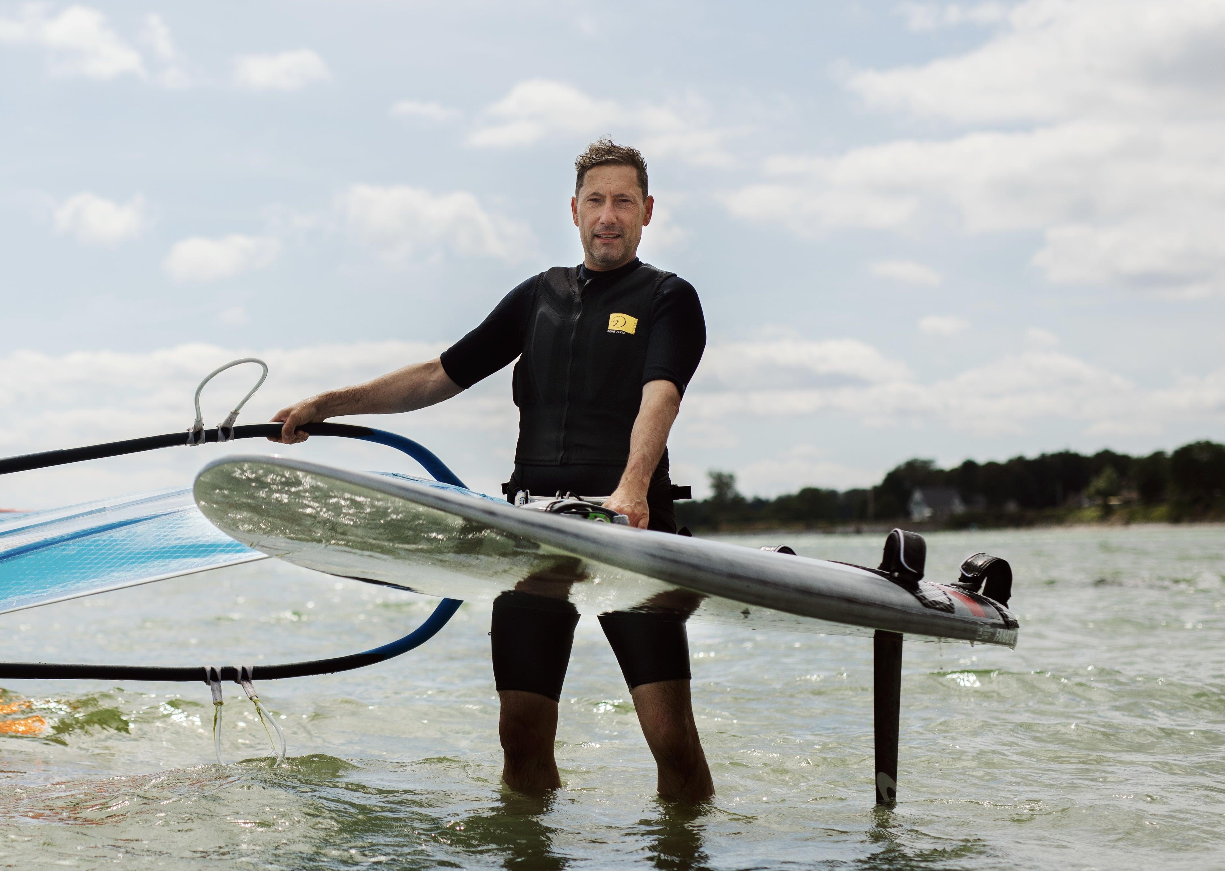 Steen Bonke Sørensen, Limelight (PR-foto)