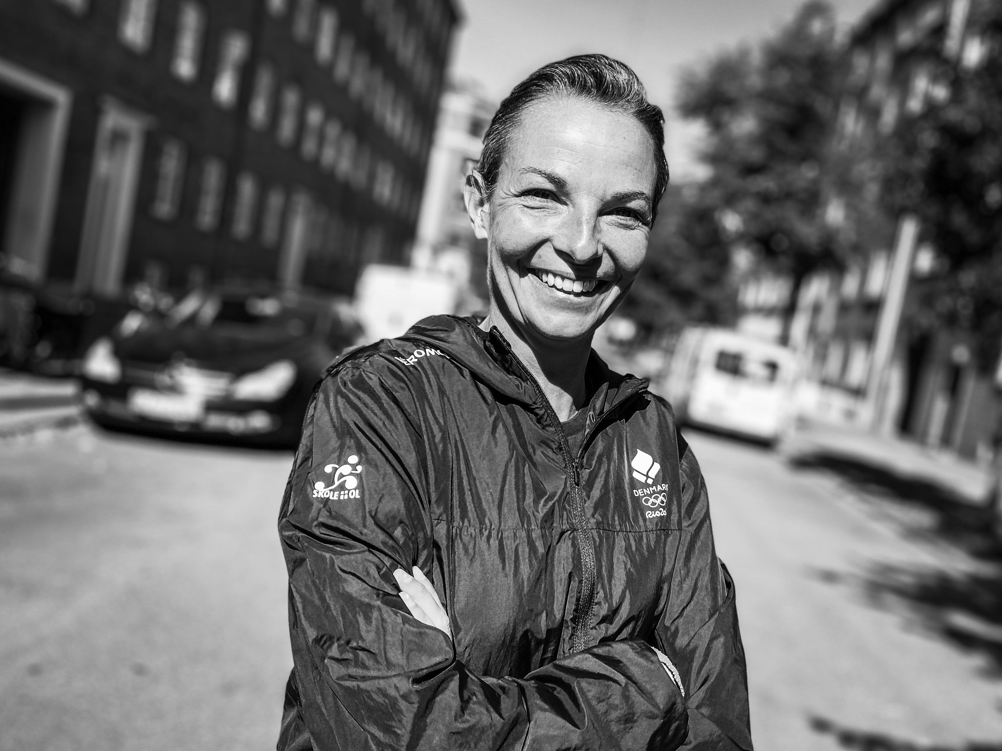Lena Andersson (Foto: Lars Bo Axelholm)