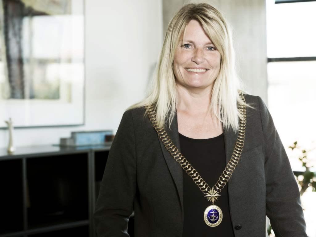 Birgit S. Hansen (Foto: Linda Suhr)
