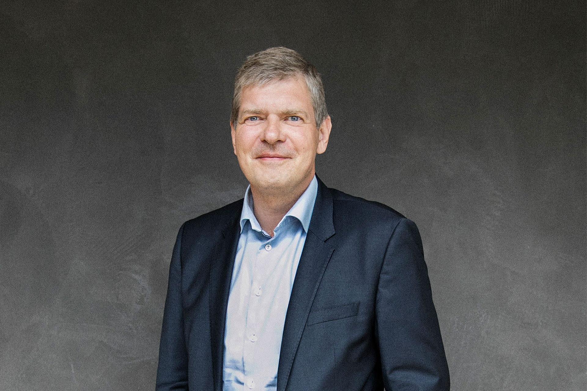 Jannick Nytoft bliver ny direktør for brancheorganisationen HORESTA.